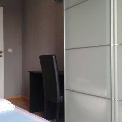 Отель Pensao Beira Minho Лиссабон удобства в номере