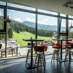 Rila Hotel Borovets гостиничный бар