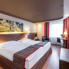 Отель Park Inn by Radisson Kaunas Hotel Литва, Каунас - 1 отзыв об отеле, цены и фото номеров - забронировать отель Park Inn by Radisson Kaunas Hotel онлайн комната для гостей фото 5