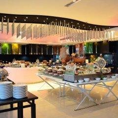 Отель Ramada Plaza by Wyndham Bangkok Menam Riverside питание фото 3