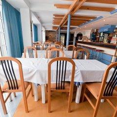 Отель Luxmar Aparthotel гостиничный бар