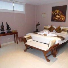 Отель Baan Chang Bed and Breakfast комната для гостей фото 4