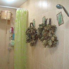Гостиница Апарт-отель Арабика в Адлере отзывы, цены и фото номеров - забронировать гостиницу Апарт-отель Арабика онлайн Адлер ванная
