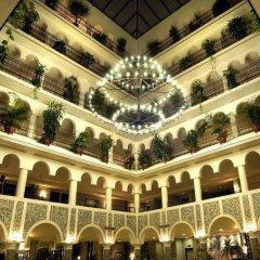 Отель Evenia Zoraida Garden фото 4