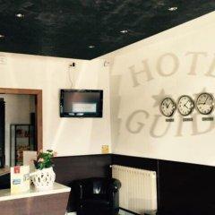 Отель Guidi спа фото 2