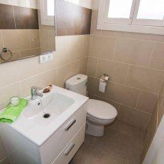 Отель Agi Joan Badosa Курорт Росес ванная фото 2