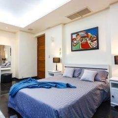 Отель Kyerra Villa by Lofty фото 14