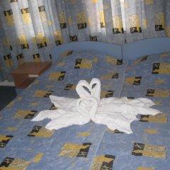 Отель Guest House Mihaela Болгария, Свети Влас - отзывы, цены и фото номеров - забронировать отель Guest House Mihaela онлайн фитнесс-зал