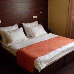 Отель Promohotel Slavie Хеб комната для гостей фото 4