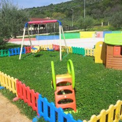 Hotel Piscina La Suite Фонди детские мероприятия