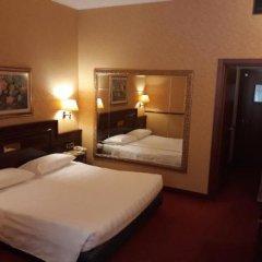 Отель Motel Luna Италия, Сеграте - отзывы, цены и фото номеров - забронировать отель Motel Luna онлайн комната для гостей фото 5