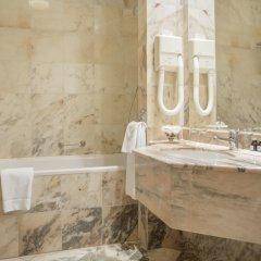 Отель Vilnius Grand Resort ванная фото 2