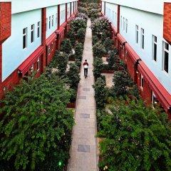 Guangzhou The Royal Garden Hotel фото 11