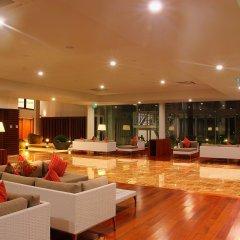 Отель Grand Pacific Hotel Фиджи, Сува - отзывы, цены и фото номеров - забронировать отель Grand Pacific Hotel онлайн интерьер отеля