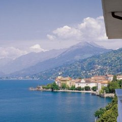 Отель Grand Hotel Majestic Италия, Вербания - 1 отзыв об отеле, цены и фото номеров - забронировать отель Grand Hotel Majestic онлайн балкон