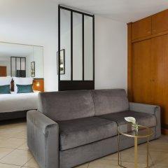 Отель Suites Cannes Croisette Франция, Канны - 2 отзыва об отеле, цены и фото номеров - забронировать отель Suites Cannes Croisette онлайн комната для гостей