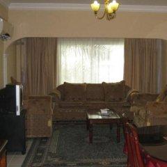 Отель Green House Resort комната для гостей фото 3