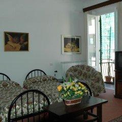 Отель Guest House SantAmbrogio комната для гостей фото 4