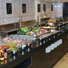 Отель Emporio Reforma питание фото 2
