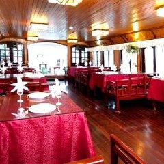 Отель Halong Bay Aloha Cruises