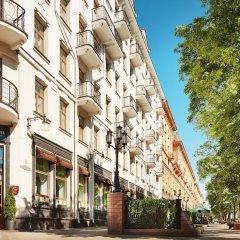 Гостиница Europe Беларусь, Минск - 7 отзывов об отеле, цены и фото номеров - забронировать гостиницу Europe онлайн фото 2