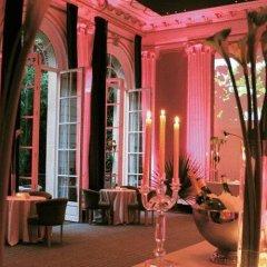 Отель Pershing Hall Париж помещение для мероприятий фото 2