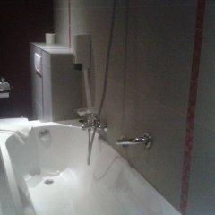 Отель Prince de Liege Бельгия, Брюссель - отзывы, цены и фото номеров - забронировать отель Prince de Liege онлайн ванная фото 2