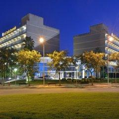 Отель Sol Costa Daurada Salou спа