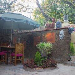 Отель Casona Tlaquepaque Temazcal y Spa