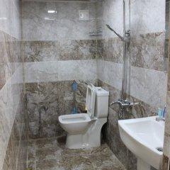 Отель Guba Panoramic Villa Азербайджан, Куба - отзывы, цены и фото номеров - забронировать отель Guba Panoramic Villa онлайн ванная