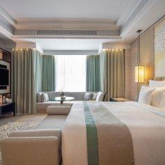 Отель Intercontinental Phuket Resort Таиланд, Камала Бич - отзывы, цены и фото номеров - забронировать отель Intercontinental Phuket Resort онлайн фото 11