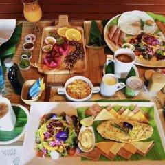 Отель ChiCChiLL @ Eravana, eco-chic pool-villa, Pattaya в номере
