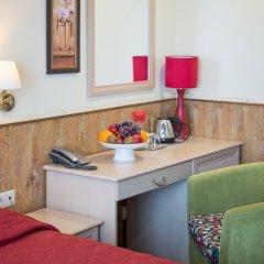 Гостиница Восход удобства в номере