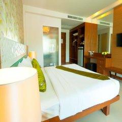 Отель P.S Hill Resort удобства в номере