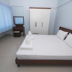 Отель Cozy Loft Паттайя комната для гостей фото 4