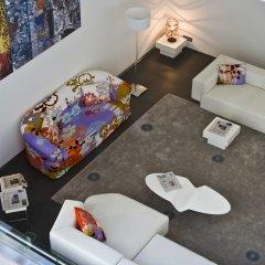 Отель Axor Feria детские мероприятия