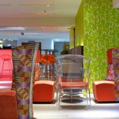 Thon Hotel Brussels City Centre питание фото 4