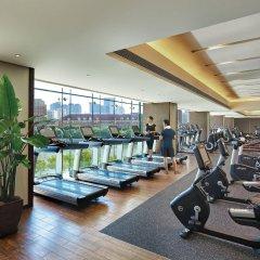 Shangri-La Hotel, Tianjin фитнесс-зал