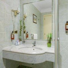 Hotel Gambrinus ванная фото 3