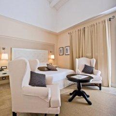 Отель I Monasteri Golf Resort Сиракуза комната для гостей фото 5