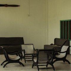 Отель Shaka Bungalow удобства в номере
