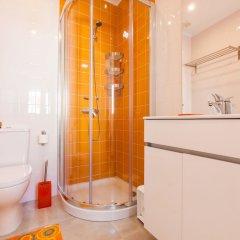 Отель Algés Village Casa 4 by Lisbon Coast ванная фото 2