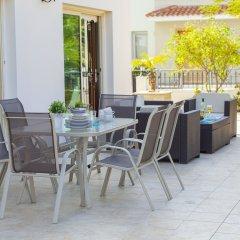 Отель Villa Crystal Sea Кипр, Протарас - отзывы, цены и фото номеров - забронировать отель Villa Crystal Sea онлайн фото 2