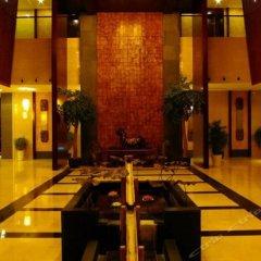 Sunwu Academy · Luofu Hotel интерьер отеля