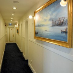 Sarnic Premier Hotel Стамбул интерьер отеля фото 2