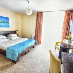 Hotel Santa Monica комната для гостей фото 2