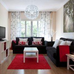 Отель TH Aravaca Испания, Мадрид - отзывы, цены и фото номеров - забронировать отель TH Aravaca онлайн комната для гостей фото 5