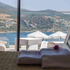 Rhapsody Hotel & Spa Kalkan Турция, Калкан - отзывы, цены и фото номеров - забронировать отель Rhapsody Hotel & Spa Kalkan онлайн гостиничный бар