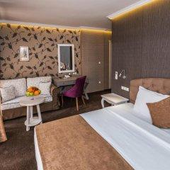 Отель 8 1/2 Art Guest House комната для гостей