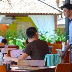 Отель Samui Laguna Resort Таиланд, Самуи - 7 отзывов об отеле, цены и фото номеров - забронировать отель Samui Laguna Resort онлайн питание фото 2
